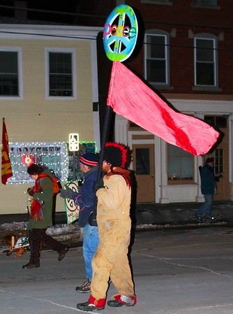 13.12.14 Old Hallowell Christmas Parade