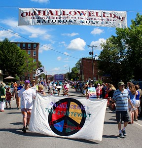 16.07.16 Old Hallowell Day Parade