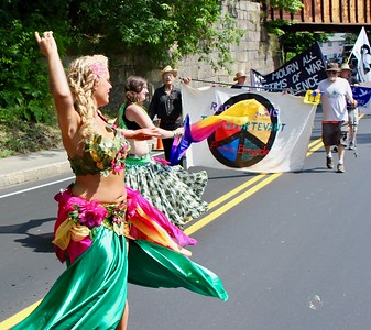 19.07.20 Old Hallowell Day Parade
