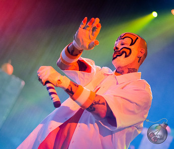 Hallowicked Detroit 2015