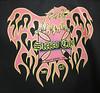 Stero City's custom shirt