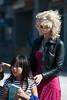 Hallyday Family Celebrate Mother's Day