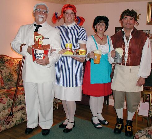 Food Group: