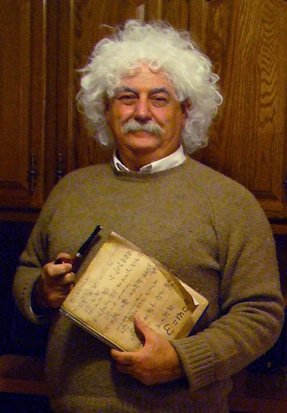 Albert (Dave)