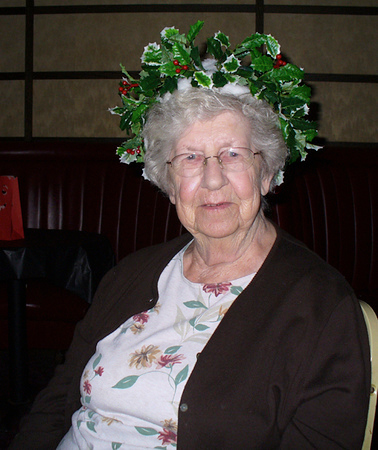 Merry Mom (Norma)