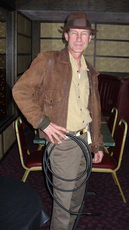 Indiana Jones (Jack)