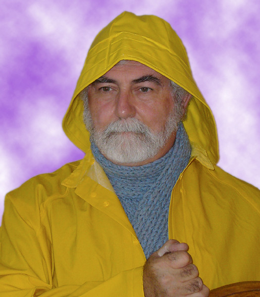 The Gorton Fisherman