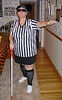 "Janis as the ""Blind Referee"""
