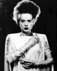 Original Bride of Frankenstein, Elsa Lanchester