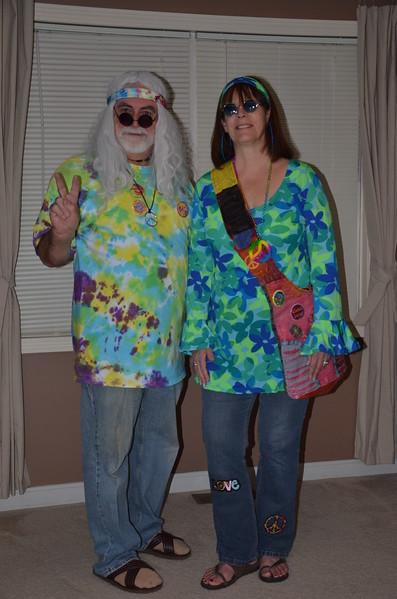 Hippie Holdouts