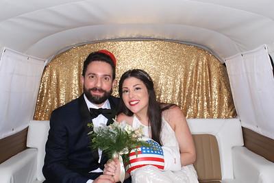 Halpern Wedding