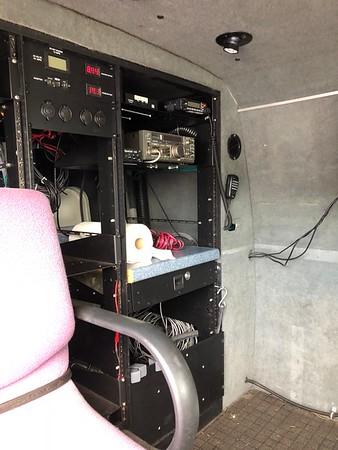 Disney Ham Radio
