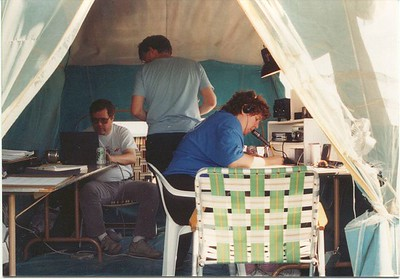Field Day (early '90s)