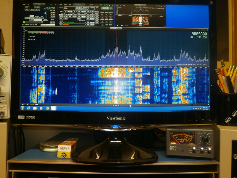 Print Page - SDRplay have reveased a new SDR - the RSP2