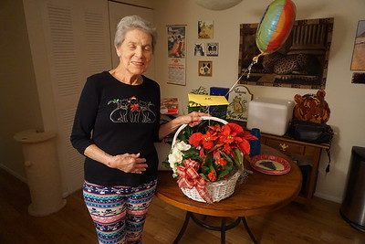 Ellen's Birthday