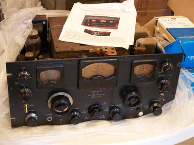 Ham Radio Auction 10.2005