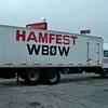 St. Joseph, Mo. hamfest, WB0W truck. 1.20.2008