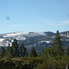 To the west-southwest is W6/NS-181 Donner Ridge. See my activation photo album from earlier in the summer.
