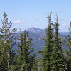 """English Mountain W6/NS-151 to the northwest. Great views from up there, <a href=""""http://www.grizzlyguy.com/HamRadio/SOTA-EnglishMtn-W6NS151-2013"""">I activated it a few weeks ago</a>."""