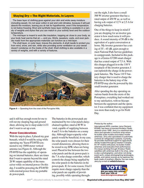 Get In Gear With Portable Operations - Page 3