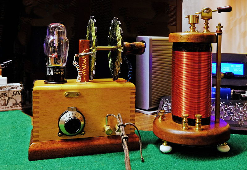 Old Time Radios