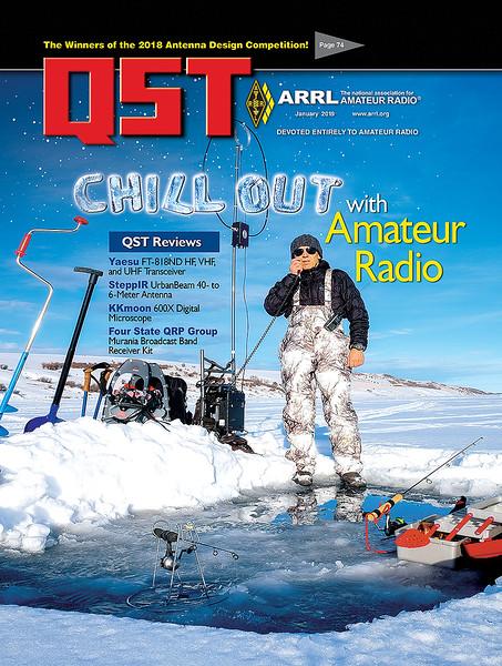 Ice Radio Operations