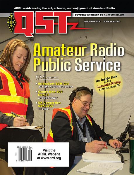 September 2016 QST - Public Service