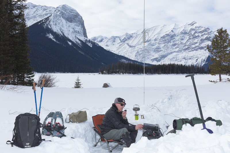 Snow Pit Communications