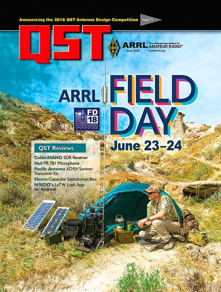 Field Day Primer