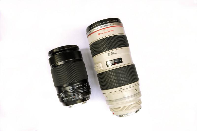 Lens Wars