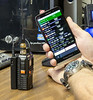 BlackBerry Smartphone APRS RF