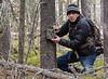 Trail Cam Off Trail Setup