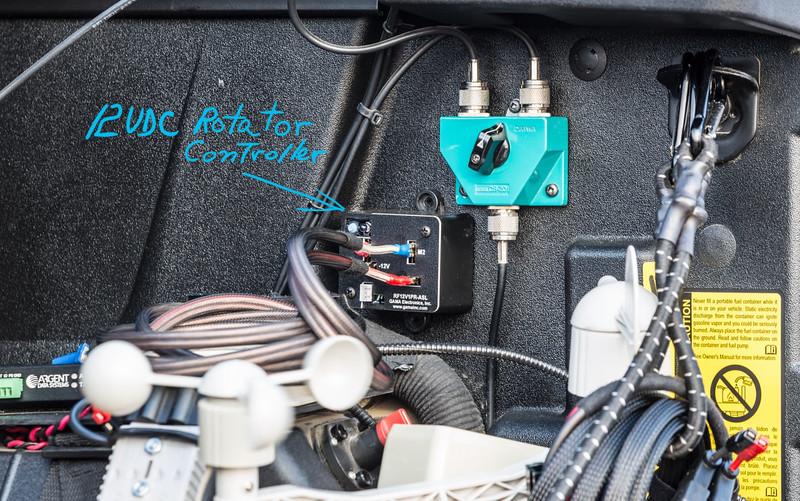 12VDC Reversing Polarity Controller