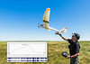 Radio Control Sailplane with Telemetry
