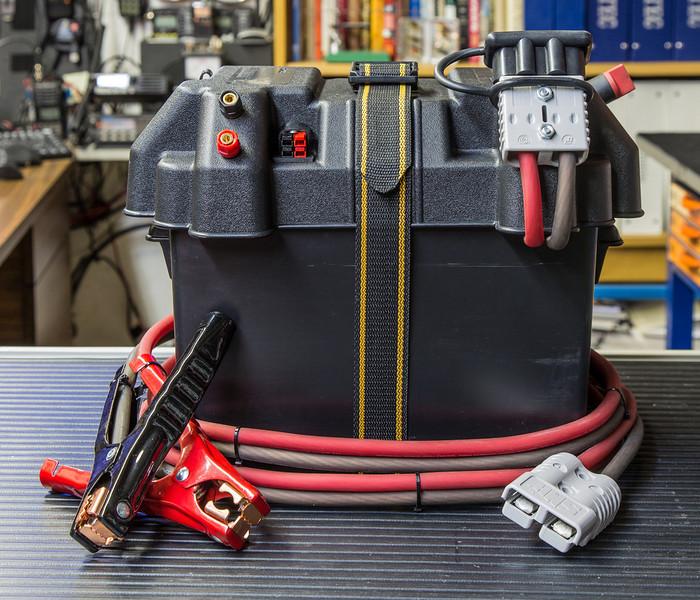 DC Powerpack