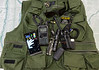 Ham Radio Tactical Vest
