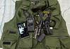 Ham Radio Tactical Vest