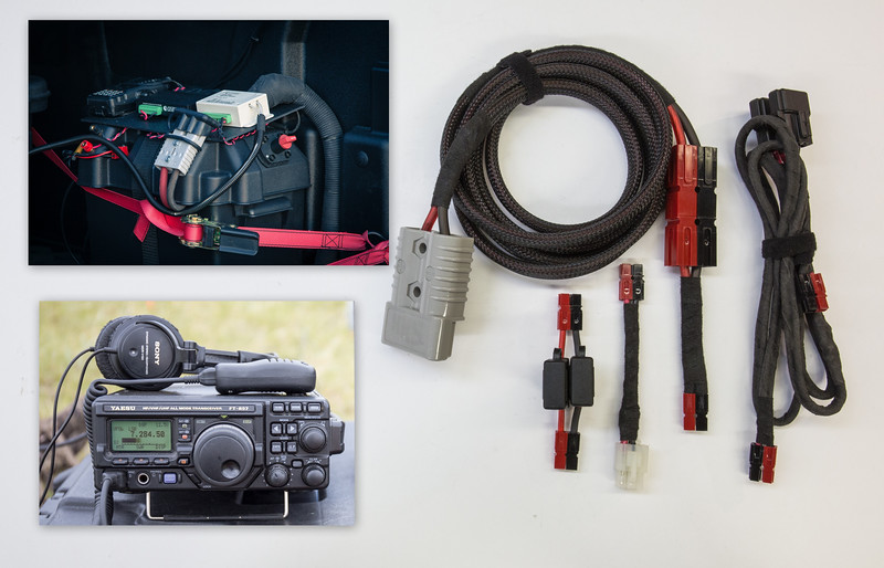 Maximizing Your Rig's Output Power