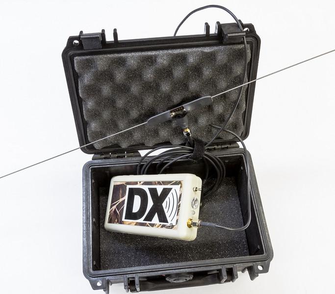 Byonics Micro Fox PicCon Transmitter