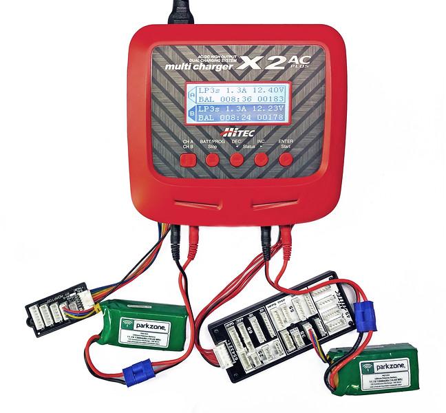 Battery Juicer