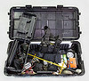 VE6AB Emergency Preparedness Go Box