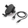 "Hama ""QI-FC10C"" Wireless Car Charger"
