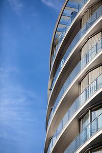 Architektur in der HafenCity Hamburg