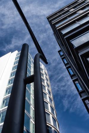 HafenCity Architektur