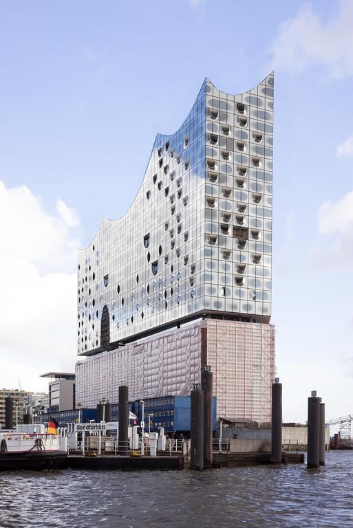 Elbephilharmonie Hamburg
