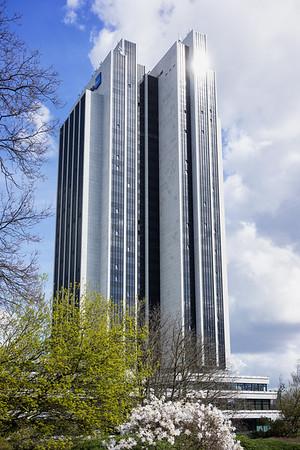 Hotel Radisson Blu Dammtor Hamburg