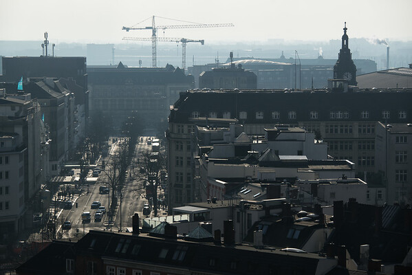 Hamburg Sankt Georg