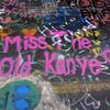 I'll never miss ANY Kanye.