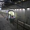 Copenhagen  Metro system fully automatic and with platform edge doors