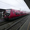 S-tog system Copenhagen